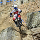 Photo of Jason WATT at Bailey Mountain