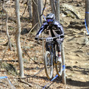 Photo of Andrew RICHTER at Bailey Mountain, NC