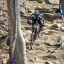 Photo of Ben RICHTER at Bailey Mountain, NC