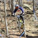 Photo of David MORGAN (u50) at Bailey Mountain