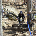 Photo of Chuck PITTS at Bailey Mountain