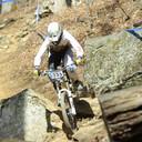 Photo of Josh SMITH at Bailey Mountain, NC