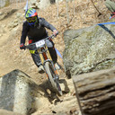 Photo of Adam BATTY at Bailey Mountain, NC