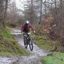 Photo of Dave ROWLEY at BikePark Wales