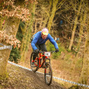 Photo of Joe RACKHAM (mas) at Forest of Dean