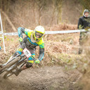 Photo of Evan DAVIES at Forest of Dean