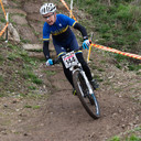 Photo of Linley GALES at Lee Valley