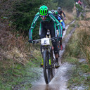 Photo of Steven JAMES at Afan