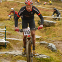 Photo of Grant JOHNSON at Afan