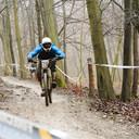Photo of Ian SANDERSON at Aston Hill