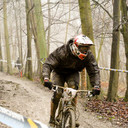 Photo of Ben HALCOMB at Aston Hill