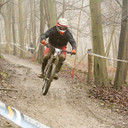 Photo of Daniel BEAVEN at Aston Hill