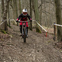 Photo of Meghan HARRIS at Aston Hill