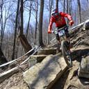 Photo of Brandan BOHL at Windrock