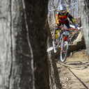 Photo of Graeme PITTS at Windrock