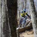 Photo of Rider 144 at Windrock