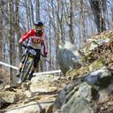 Photo of Rider 141 at Windrock