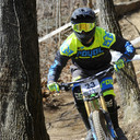 Photo of Jordan DAIGLE at Windrock