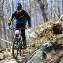 Photo of Josh HENN at Windrock