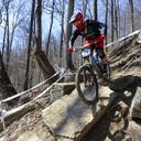 Photo of Conrad CULLENEY at Windrock