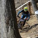 Photo of Dustin MASON at Windrock