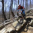 Photo of Jason BOHL at Windrock