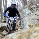 Photo of Will MURRAY at Windrock, TN