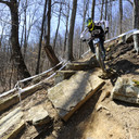 Photo of Andrew FLASCHENRIEM at Windrock, TN