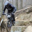Photo of Erik FALK at Windrock, TN
