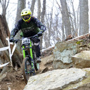 Photo of Josh KRYNOCK at Windrock, TN
