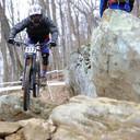 Photo of Ben RICHTER at Windrock, TN