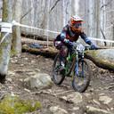 Photo of Rae GANDOLF at Windrock, TN
