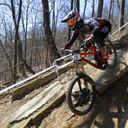 Photo of Brendan LOOBY at Windrock, TN