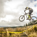 Photo of Ben CHIPCHASE at Kielder Forest