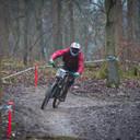 Photo of Simon CAREY at Aston Hill