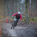 Photo of Simon CAREY at Aston Hill