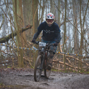 Photo of Dean LLEWHELLYN at Aston Hill