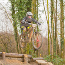 Photo of Tony HICKS at BikePark Wales