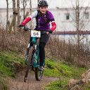 Photo of Molly CUTMORE at Lee Valley