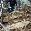 Photo of Austin HACKETT-KLAUBE at Windrock, TN