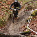 Photo of Tony HICKS at Cwmcarn