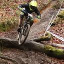 Photo of Evan DAVIES at Cwmcarn