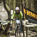 Photo of Fyn TOWNSON at Gisburn Forest