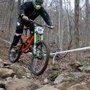 Photo of Cody JOHNSON (pro) at Windrock, TN