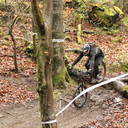 Photo of Robin GRANT at Cwmcarn