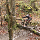 Photo of Mark EVERSON at Cwmcarn