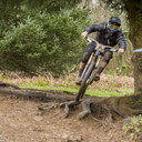 Photo of Lewis PEACOCK at Cwmcarn