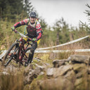 Photo of James NIXON (mas) at Gisburn Forest
