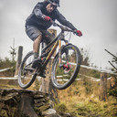 Photo of Dan FARRER at Gisburn Forest