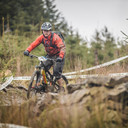 Photo of Simon TAYLOR (mas2) at Gisburn Forest